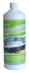 All Over Boat Cleaner