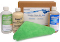 Dinghy Clean Kit No2