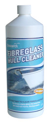 Fibreglass Hull Cleaner